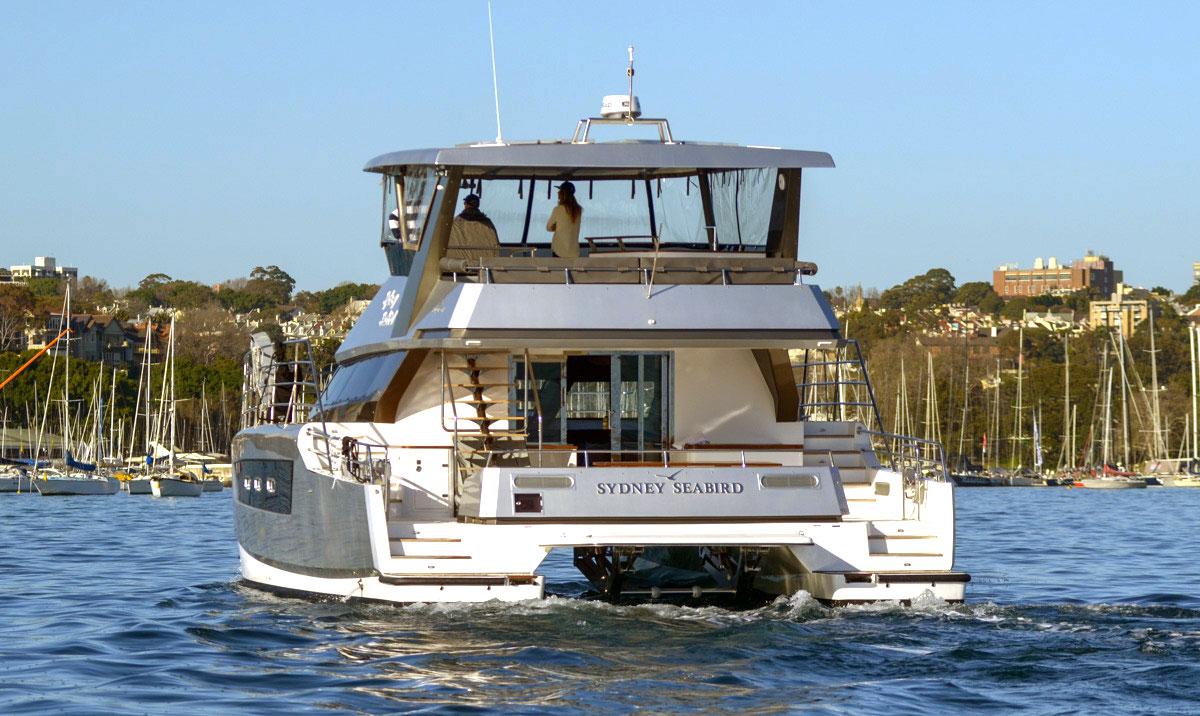 h48 sydney seabird