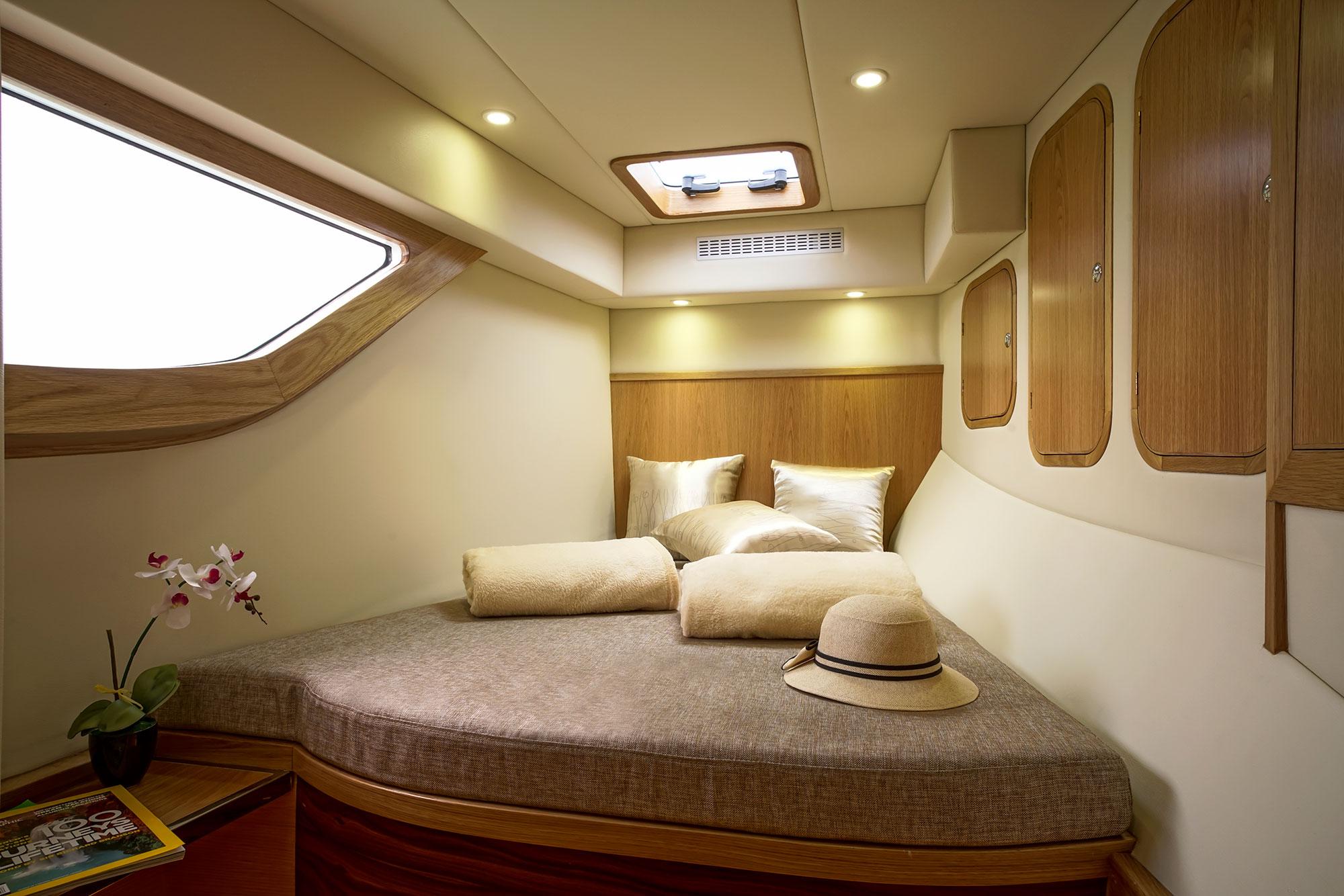 h48 cabin