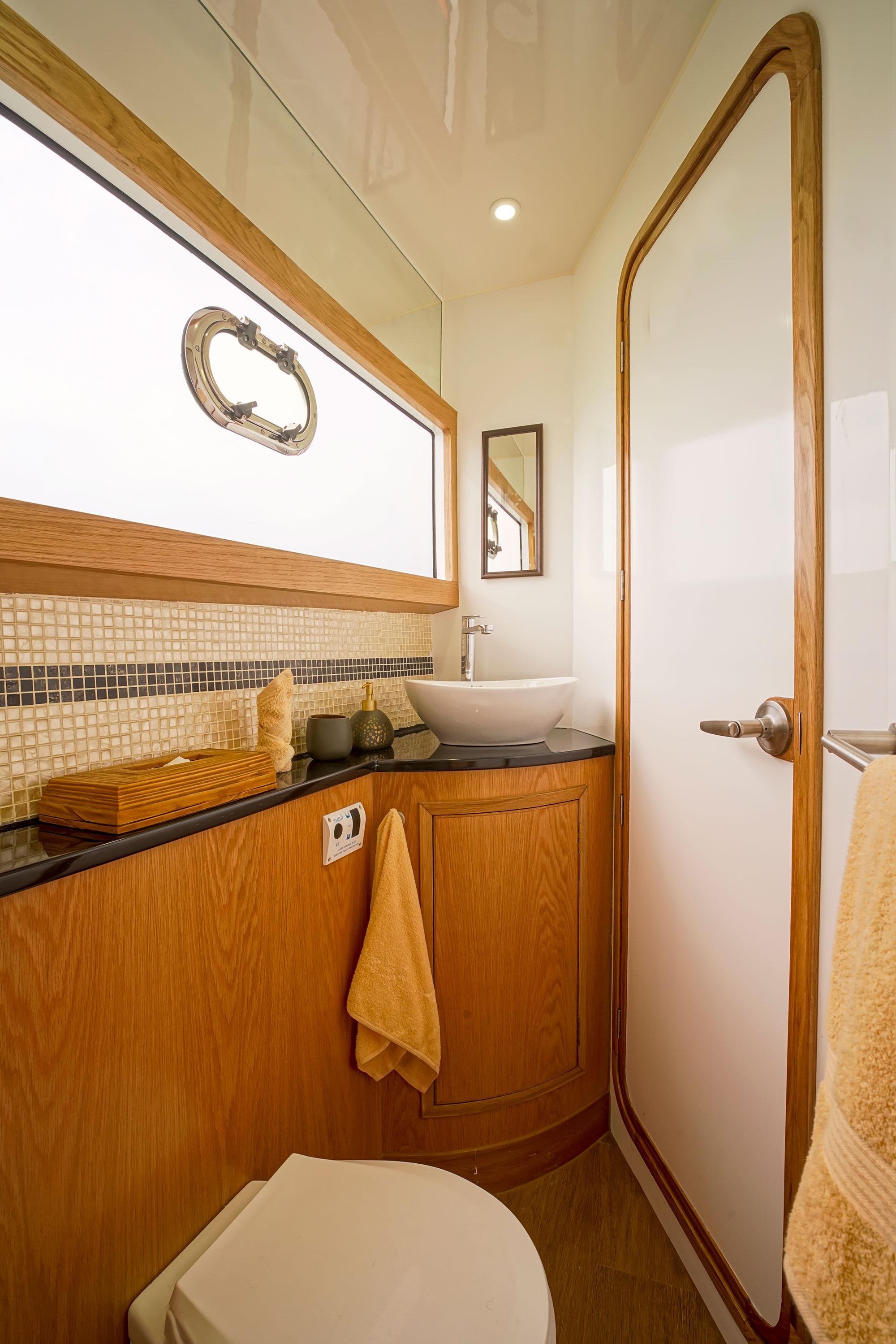 h48 bathroom