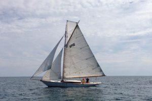 oenone sailing