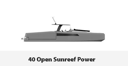 power range sunreef eco-friendly